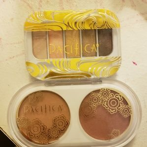 Pacifica makeup